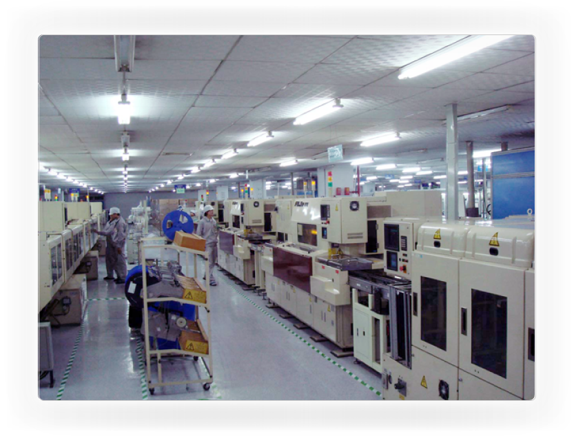 PCB Assembly Services - VctiTech Printed Circuit Board Assembly