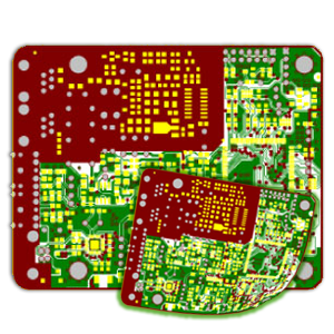 Printed Circuit Board - PCB layout design