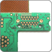 Immersion Gold Rigid-flex PCB