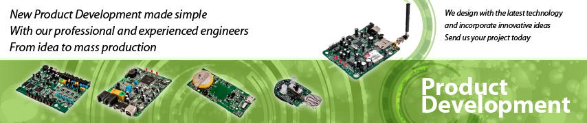 VctiTech Electronic Manufacturer - PCB layout, Assembly